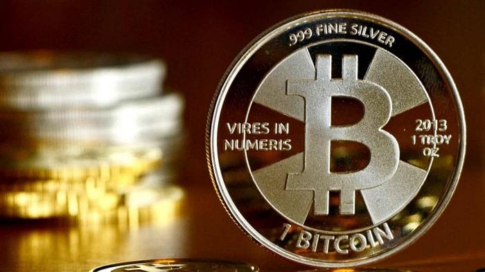 Bitcoin Hunt