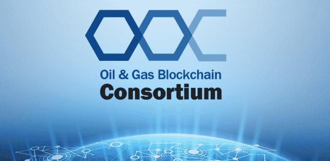 OOC Oil & Gas Blockchain Consortium