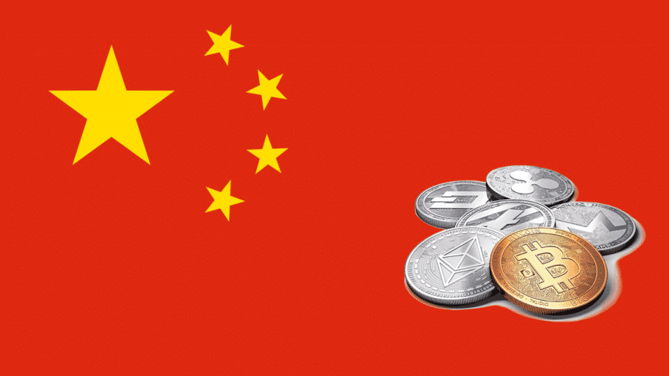 China Set to Launch its Own Cryptocurrency in the Global Market