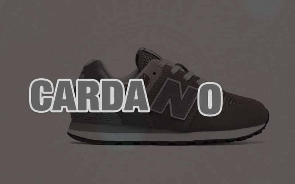 New Balance Cardano
