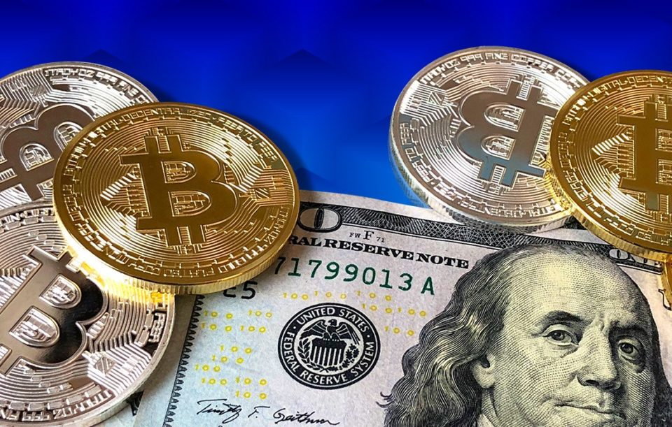 Bitcoin Giving Tough Competition to Age-Old Fiat Money