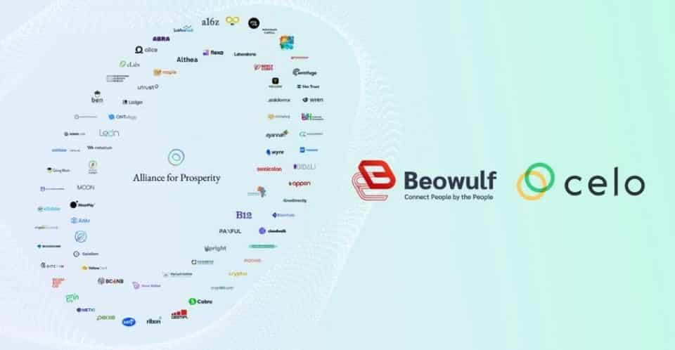 Beowulf Blockchain Teams Up with Alliance for Prosperity