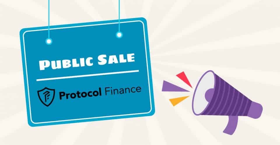 Protocol Finance Enlists on Bounce DeFi