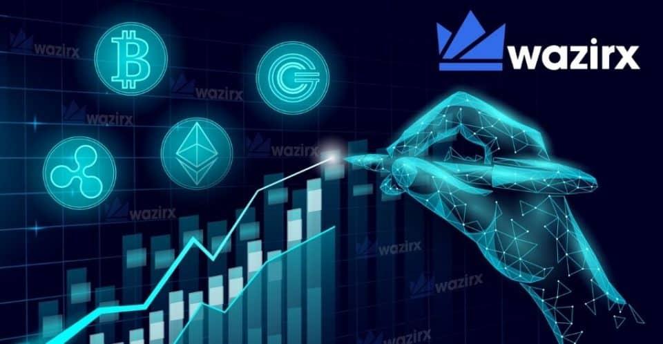 Build a Crypto Exchange Platform Like WazirX