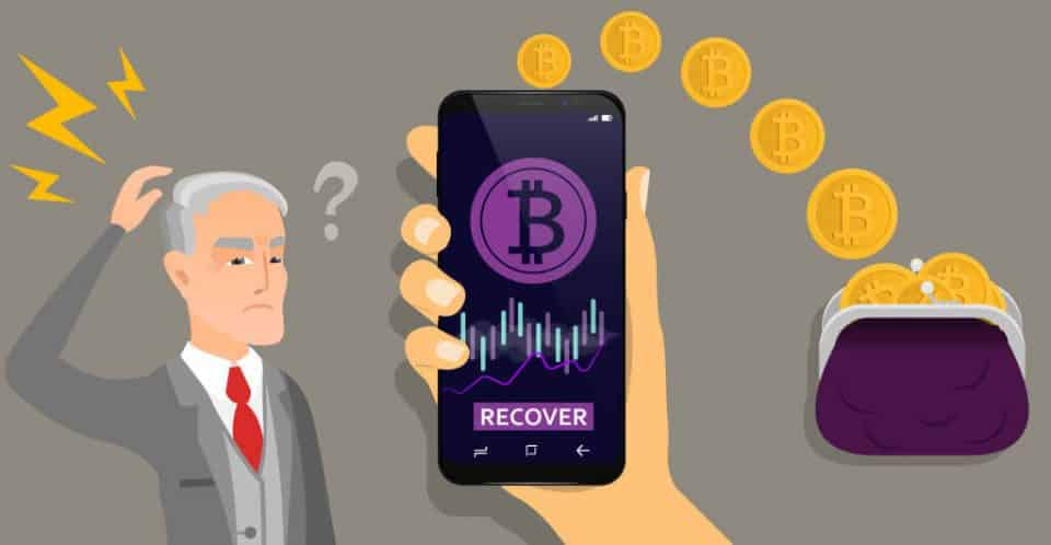 How to Recover Funds From Lose Bitcoin Wallet