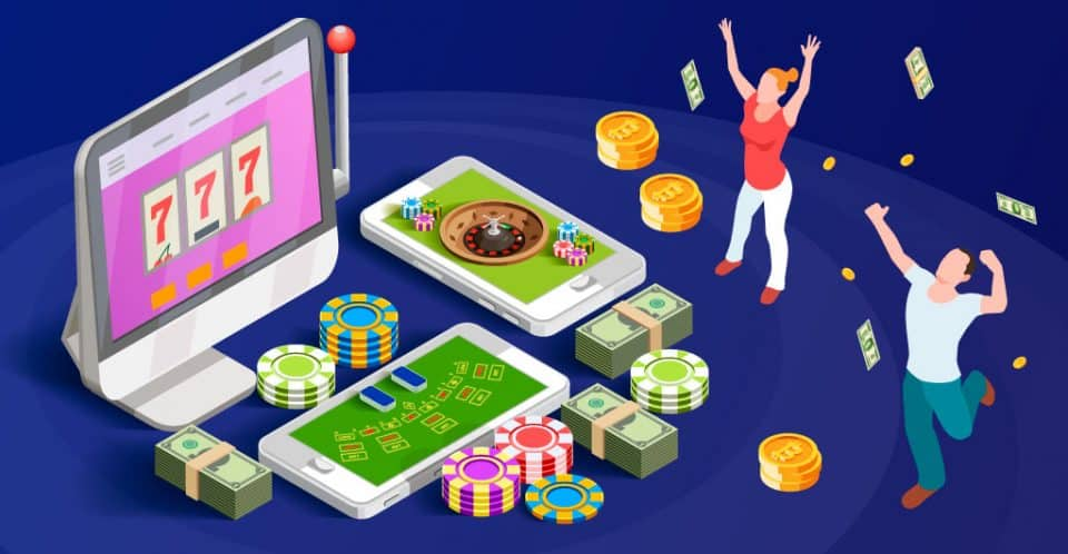 Online Crypto Casinos