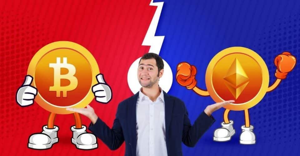 Bitcoin Vs. Ethereum: Which is Better to Buy