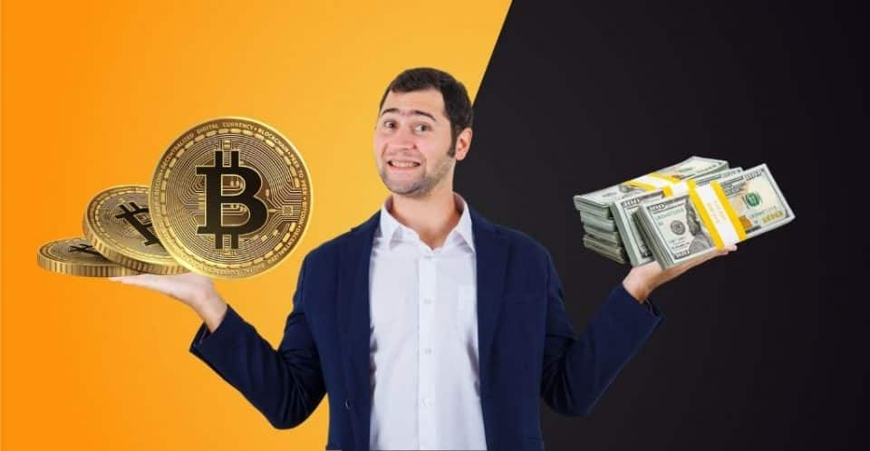 How to Convert Bitcoin To Fiat