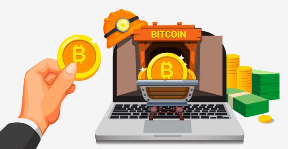 Unlimited Bitcoin Without Investment