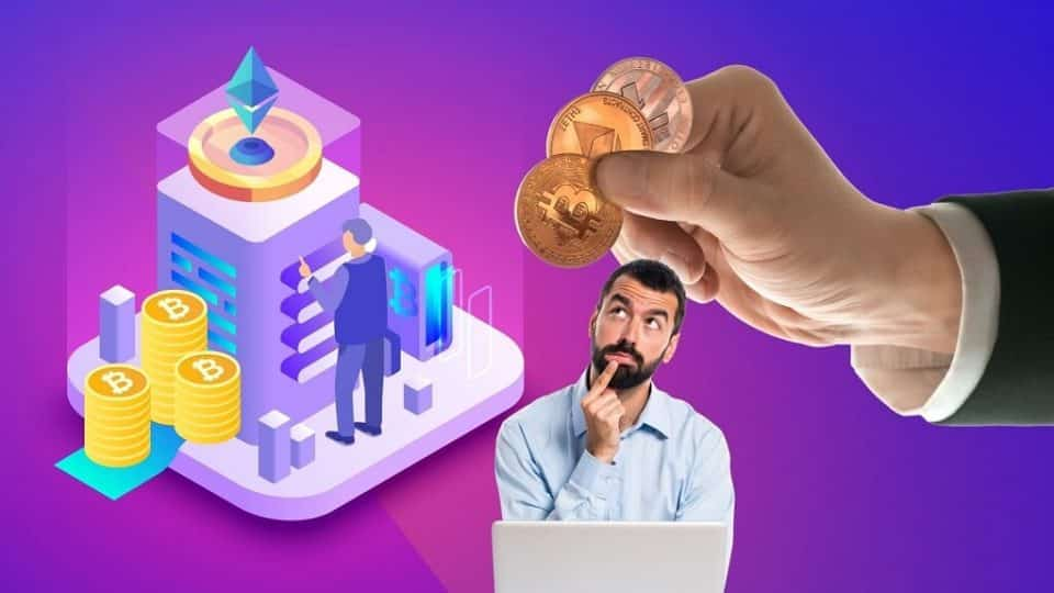What are Cryptocurrency Trading Pairs