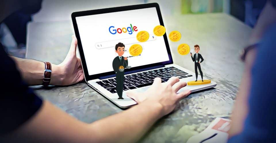Google Revives Order on Verified Branded Content for Crypto