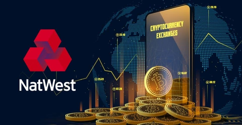 Natwest Caps the Daily Transactions Made to Crypto Exchanges