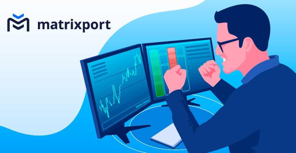Matrixport Lists $1B in Revenue Through Series C Funding