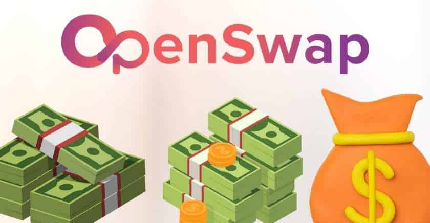 OpenSwap Manages to Raise $1.5 Million in Latest Funding Round
