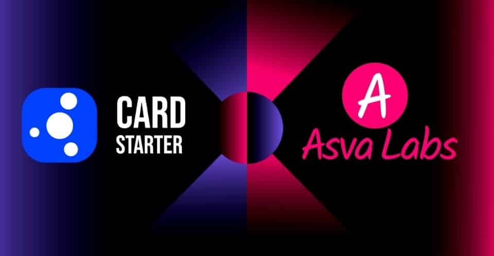Asva Labs IDO Launched on Cardstarter Network